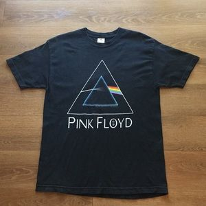 🔺Pink Floyd🔻 graphic t